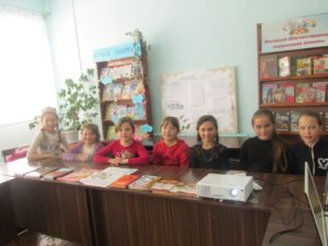 информационный час «Битва за Сталинград»